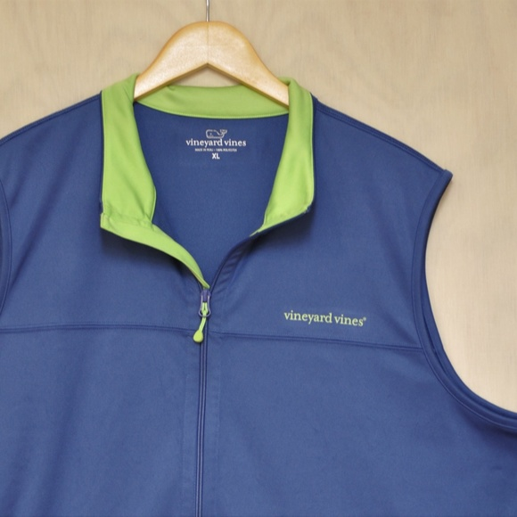 Vineyard Vines Other - Vineyard Vines Vest XL